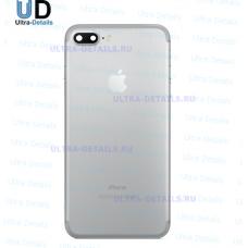 Корпус iPhone 7 Plus серебро