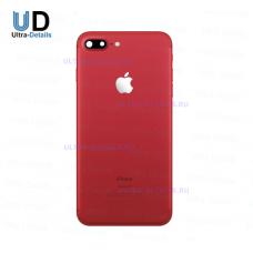 Корпус iPhone 7 Plus красный