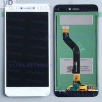 Дисплей Huawei Honor 8 Lite в сборе с тачскрином (белый)