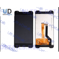 Дисплей HTC Desire 628 в сборе с тачскрином (черный)