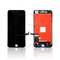 Дисплей iPhone 8 в сборе с тачскрином (черный) (Аналог)