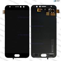 Дисплей Asus ZD552KL (ZenFone 4 Selfie Pro) в сборе с тачскрином (черный)