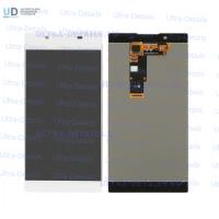 Дисплей Sony G3311/G3312 (L1/L1 Dual) в сборе с тачскрином (белый)