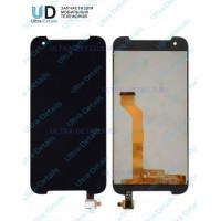 Дисплей HTC Desire 830 Dual в сборе с тачскрином (черный)