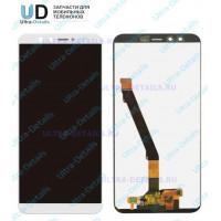 Дисплей Huawei Honor 9 Lite/LLD-L21/LLD-L31 в сборе с тачскрином (белый)
