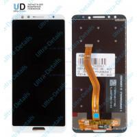 Дисплей Huawei Nova 2S в сборе с тачскрином (белый)