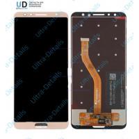 Дисплей Huawei Nova 2S в сборе с тачскрином (розовый)