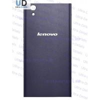 Задняя крышка Lenovo P70 черный