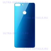 Задняя крышка Huawei Honor 9 lite Синий