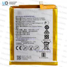 Аккумулятор Huawei HB386483ECW+ (GR5 2017/Honor 6X)