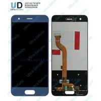 Дисплей Huawei Honor 9/9 Premium/STF-L09 в сборе с тачскрином (синий)
