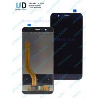 Дисплей Huawei Honor 8 Pro/Honor V9 в сборе с тачскрином Черный