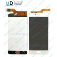 Дисплей Asus ZC520KL (ZenFone 4 Max) в сборе с тачскрином (белый)