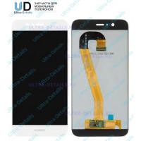 Дисплей Huawei Nova 2 в сборе с тачскрином (белый)