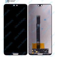 Дисплей Huawei P20 в сборе с тачскрином (черный)