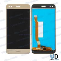 Дисплей Huawei Nova Lite 2017  в сборе с тачскрином (золотой)
