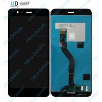 Дисплей Huawei Nova Lite 2017 в сборе с тачскрином  (черный)