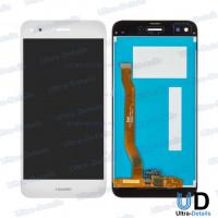 Дисплей Huawei Nova Lite 2017 в сборе с тачскрином  (белый)