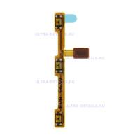 Шлейф Huawei P10 Lite на кнопки громкости/включения