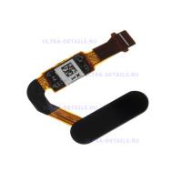 Шлейф кнопки Home Huawei P20/P20 PRO черный