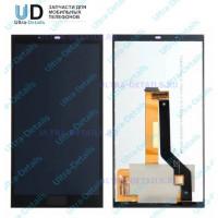 Дисплей HTC Desire 530 в сборе с тачскрином Черный