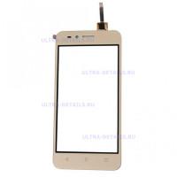 Тачскрин Huawei Y3 ll (3G) золотой