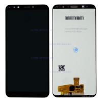 Дисплей Huawei Honor 7C Pro/ LND-AL30 в сборе с тачскрином черный (матрица Оригинал)
