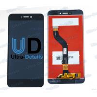 Дисплей Huawei Honor 8 Lite в сборе с тачскрином (черный) матрица оригинал
