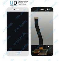 Дисплей Huawei P10 в сборе с тачскрином (белый)