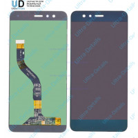Дисплей Huawei P10 lite (WAS-LX1) в сборе с тачскрином (синий)