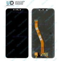 Дисплей Huawei Nova 3i в сборе с тачскрином  (черный)