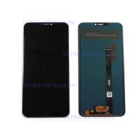Дисплей Asus ZE620KL/ZS620KL (ZenFone 5/Zenfone 5Z) в сборе с тачскрином (черный)