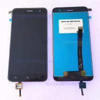 Дисплей Asus ZS550KL (ZenFone 3 Deluxe) в сборе с тачскрином Золото
