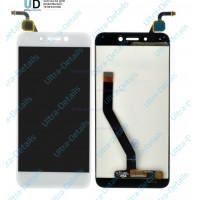 Дисплей Huawei Honor 6A/DLI-TL20 в сборе с тачскрином (белый)