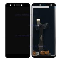 Дисплей Asus ZC600KL (ZenFone 5 Lite) в сборе с тачскрином (черный)