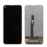 Дисплей Huawei Honor 20/Honor 20 Pro в сборе с тачскрином (черный)