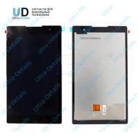 Дисплей  Asus ZenPad 7.0 (Z370CG) в сборе с тачскрином (черный)