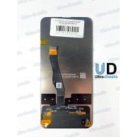 Дисплей Huawei P Smart Z в сборе с тачскрином (черный)