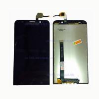 Дисплей модуль ZenFone 2 (ZE551ML) в сборе с тачскрином (черный)