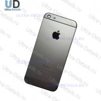 Корпус iPhone 5 под iPhone 6 space gray