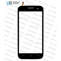 Тачскрин Micromax A114 (Canvas 2.2)  (черный)
